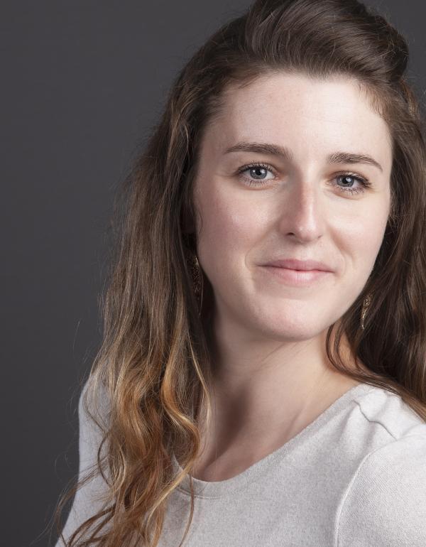 Jessica Montagner-Holder