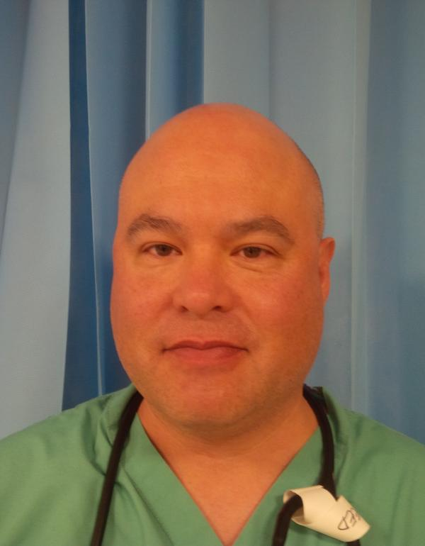 Dr.  Andrew  Reed