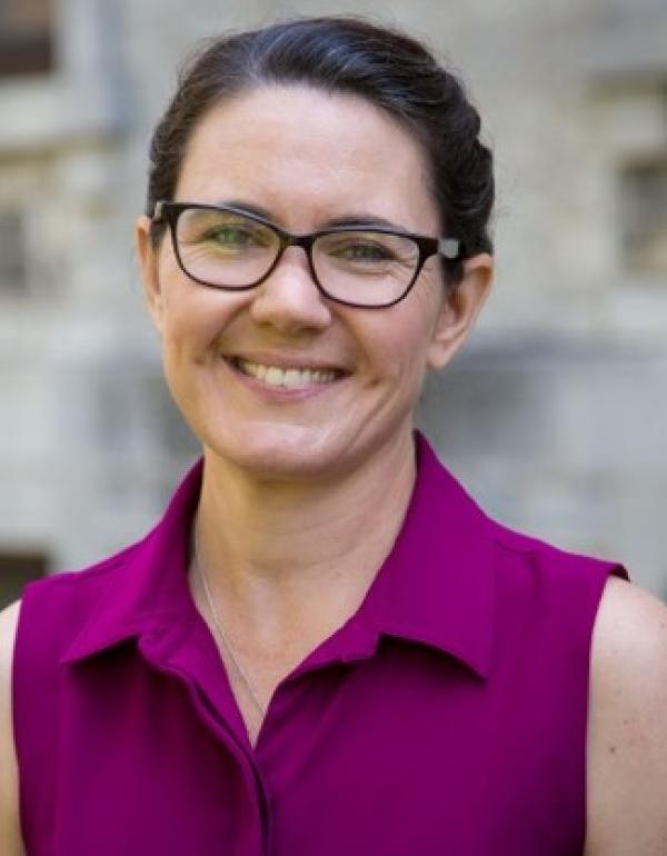 Dr.  Colleen  Davison