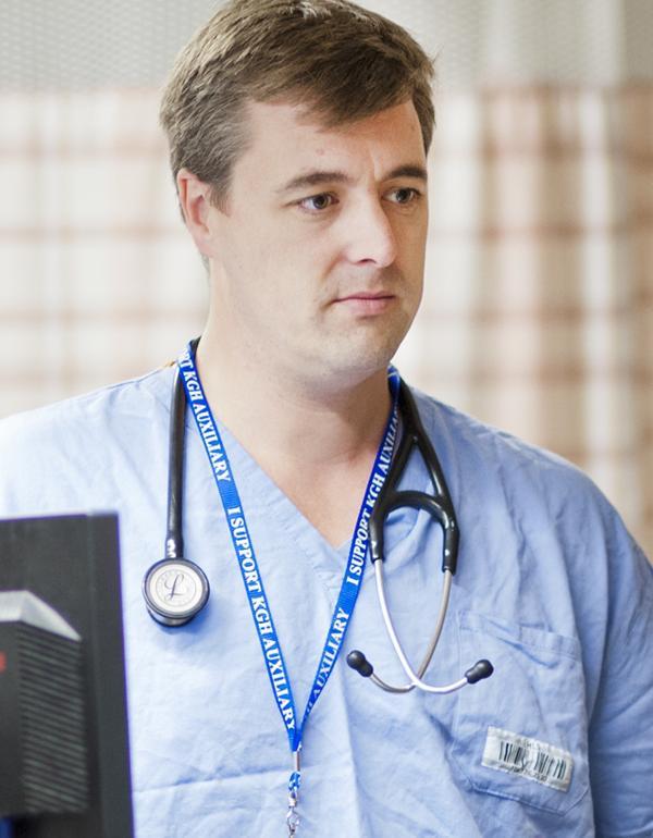 Dr.  Steven  Brooks