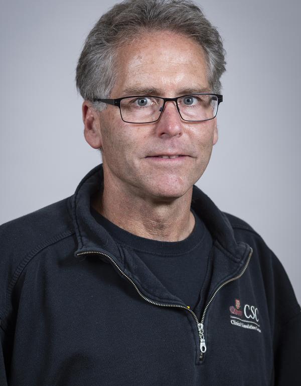 Dr.  Bob  McGraw