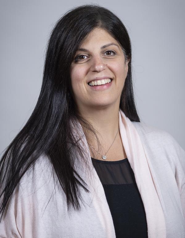 Dr.  Armita  Rahmani