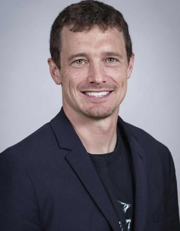 Matt Stacey