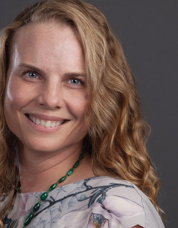 Dr.  Susan Bartels