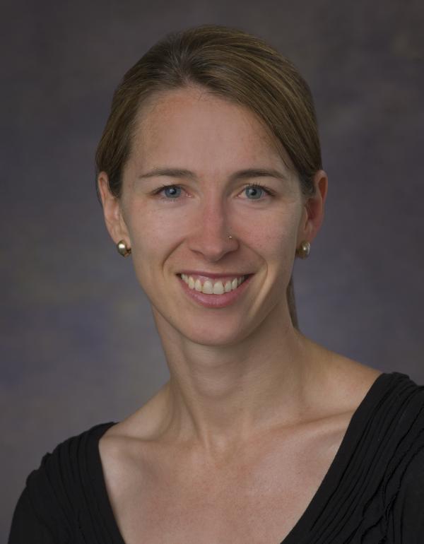Dr.  Erin Brennan