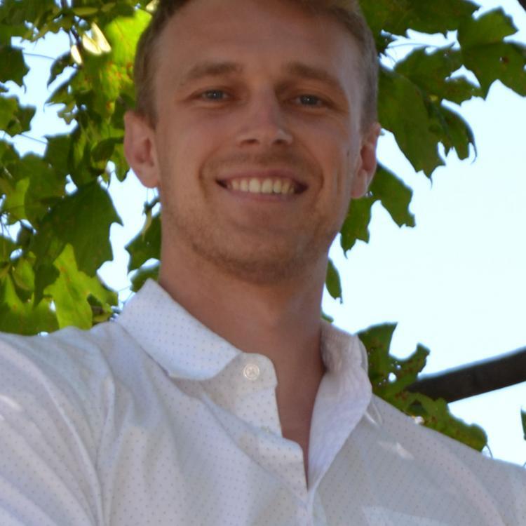 Dr.  Casey Petrie