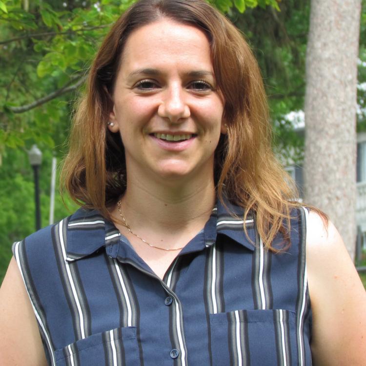 Dr.  Kimberly Vella