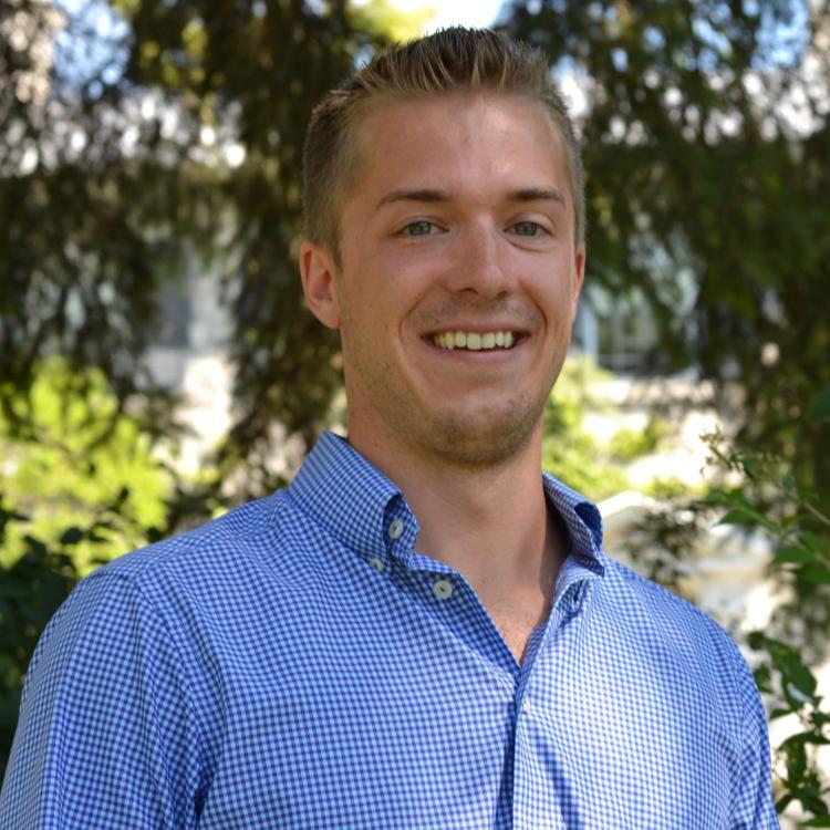 Dr.  Christopher Meyer